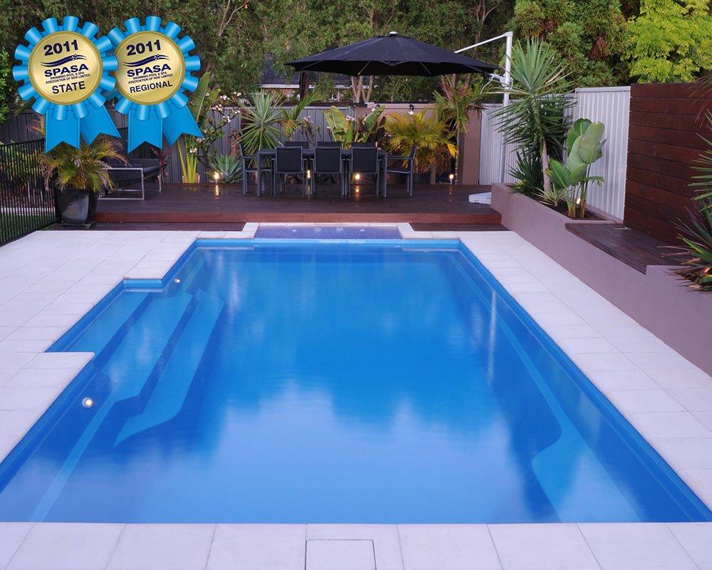 Swimming Pool Retailer Tranquility Pools Hunter