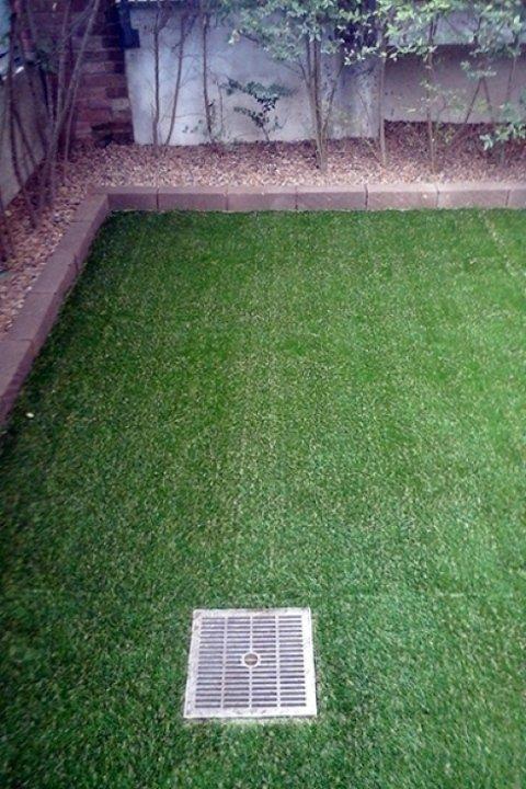 erba artificiale