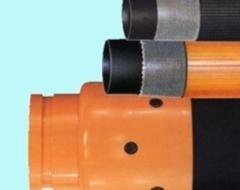 produzione tubi speciali in gomma Torino