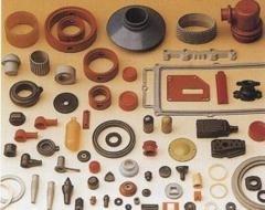 articoli tecnici stampati in materiali elastomerici