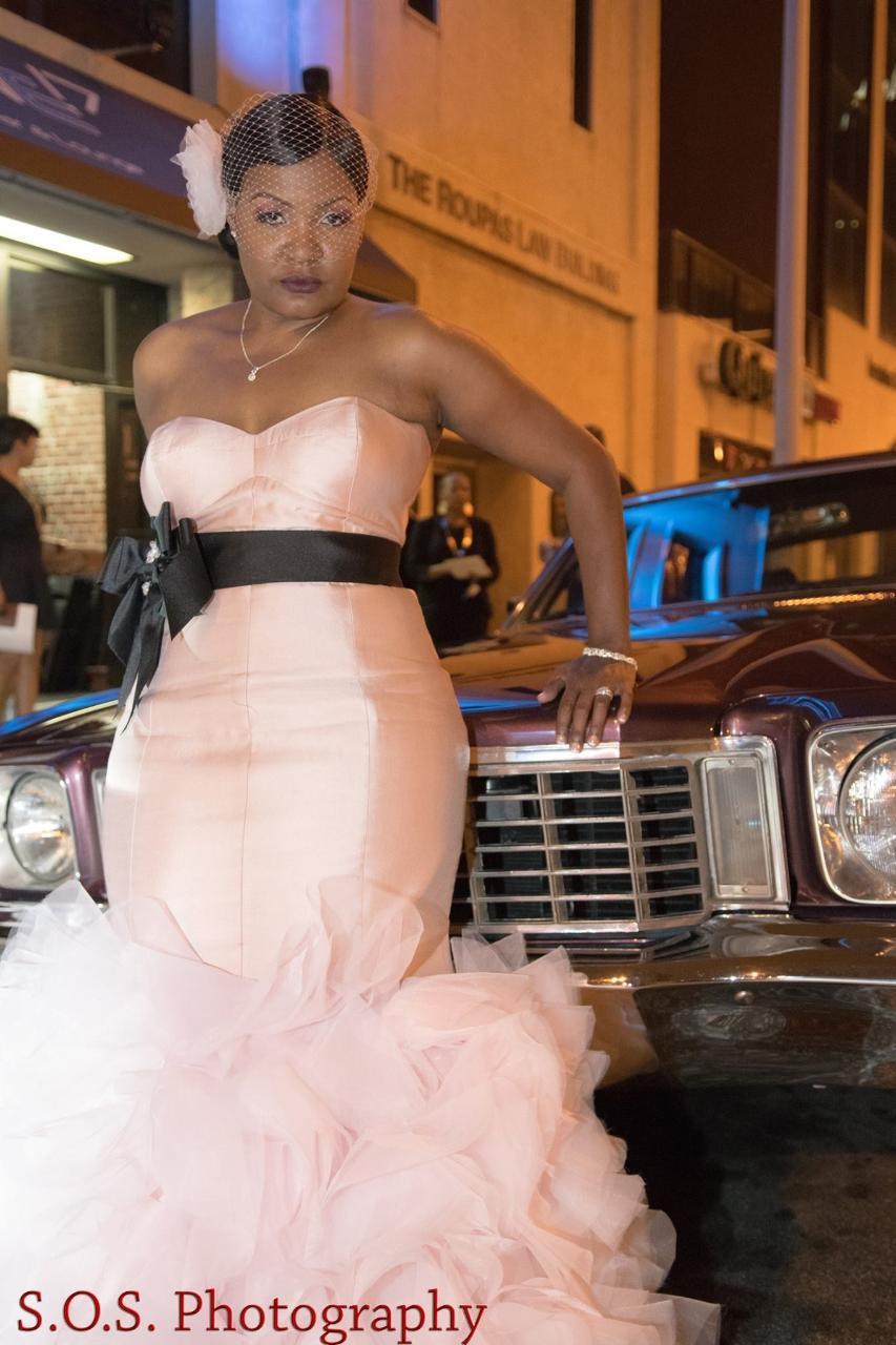 Custom Bridal Gowns Greensboro, NC