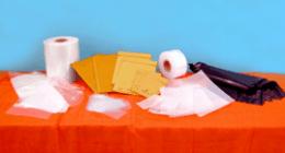 plastica imballaggio