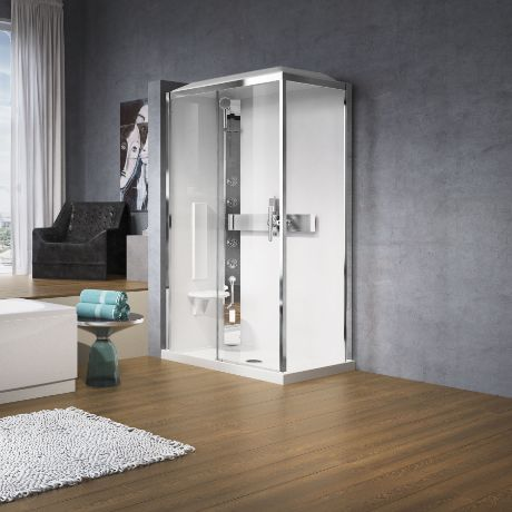box doccia in offerta - bergamo - vitali arredo bagno - cabine doccia - Arredo Bagno Box Doccia