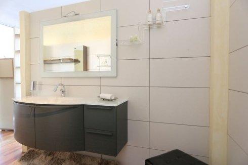 mobili per il bagno, arredo bagno
