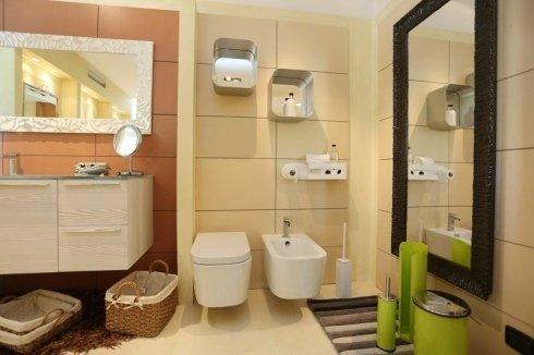 tubi saliscendi per doccia, vasche da bagno