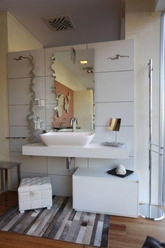 impianti sanitari, lavabi, mobili per bagno