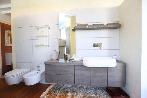 mobili per bagno componibili, oggettistica per bagno