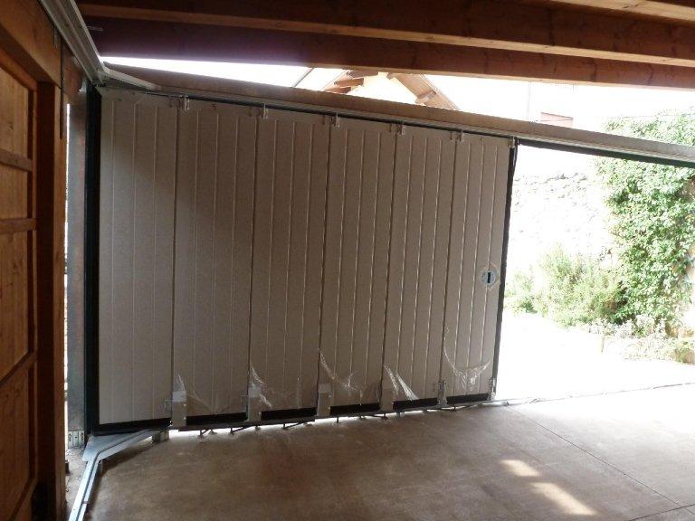 portoni per garage