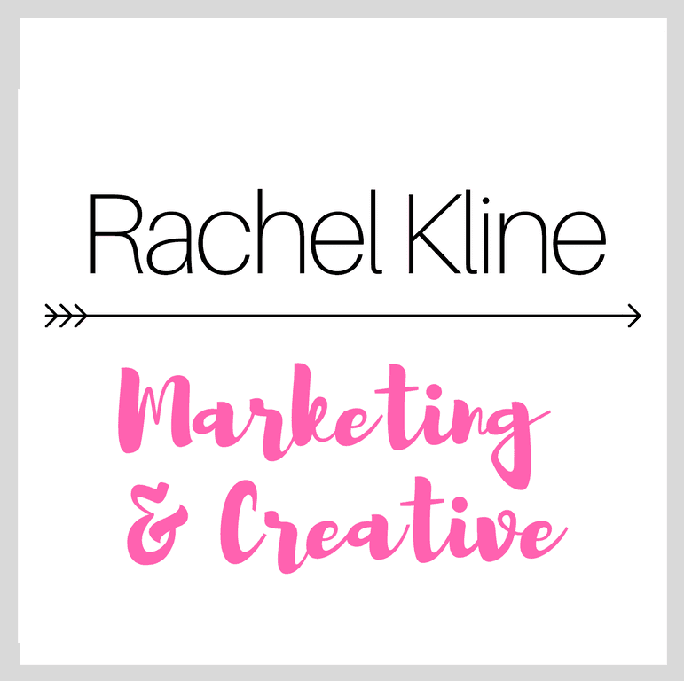 Rachel Kline Marketing & Creative Offers Social Media Marketing and Web Design for Small Businesses