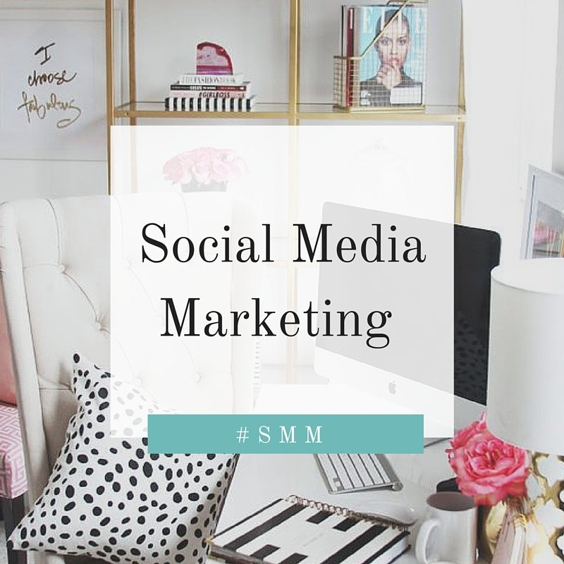 Social Media Marketing, Blogging and Copy Writing from HD Marketing & Creative