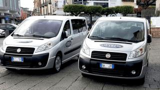 furgoni  per trasporto salme