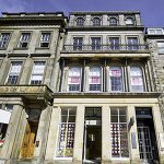 George Street Edinburgh