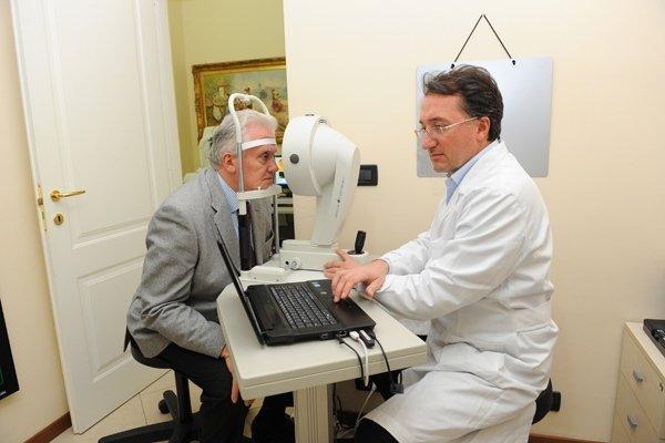 Valutazione miopia