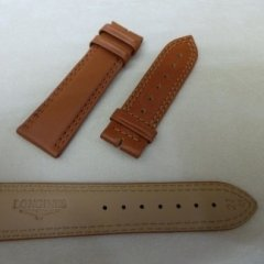 Cinturino Longines, tessuto scozzese, tesstui ricercati