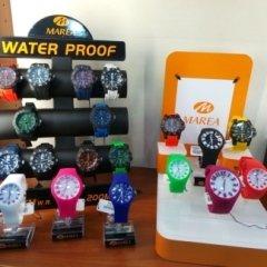 marea, orologi di alta qualità, orologi con resistenza all
