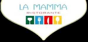 logo ristorante la mamma