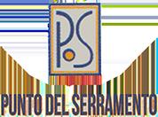 PUNTO DEL SERRAMENTO - LOGO