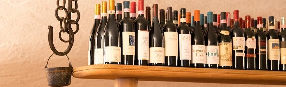 carta dei vini valtellinesi, vini rossi DOCG