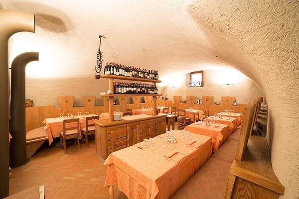 ristorante per pranzi e cene di gruppo