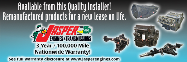 Arizona Auto Repair & Towing Jasper Engines & Transmission Authorized Installer