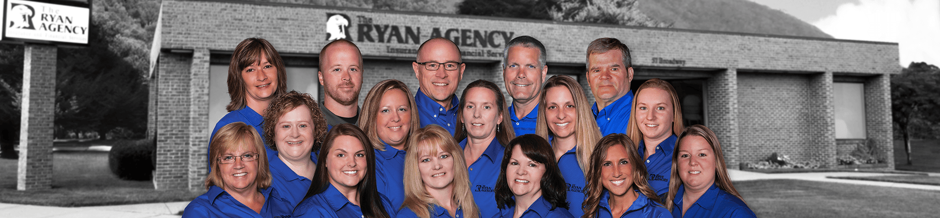 The Ryan Agency Staff
