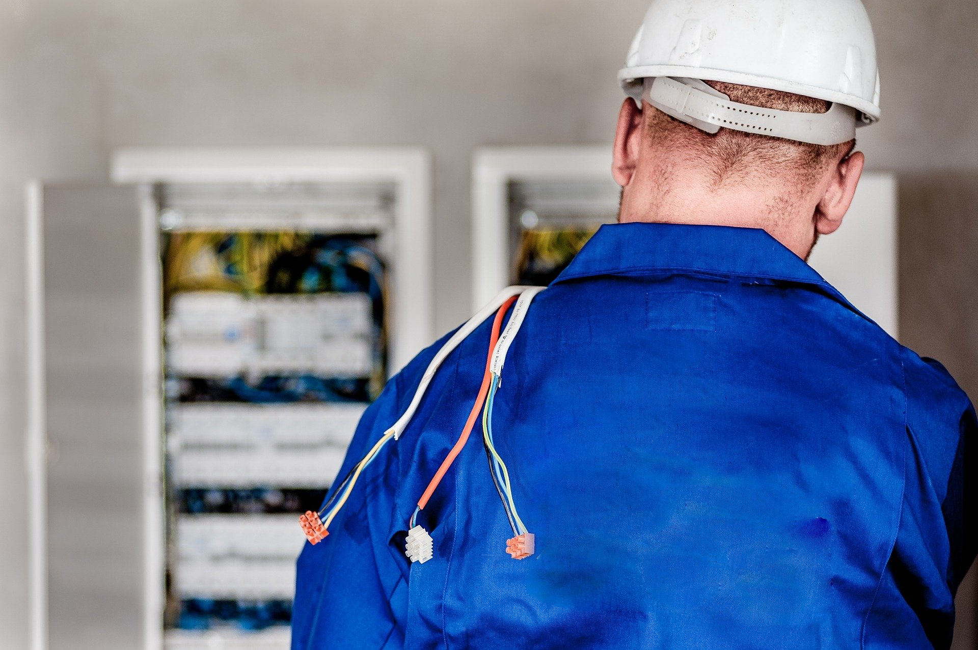 Electrician  Insurance Packages