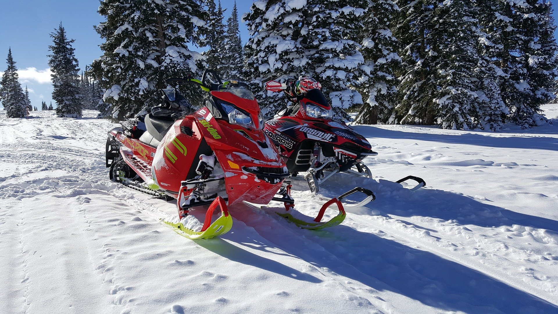 Snowmobile Insurance