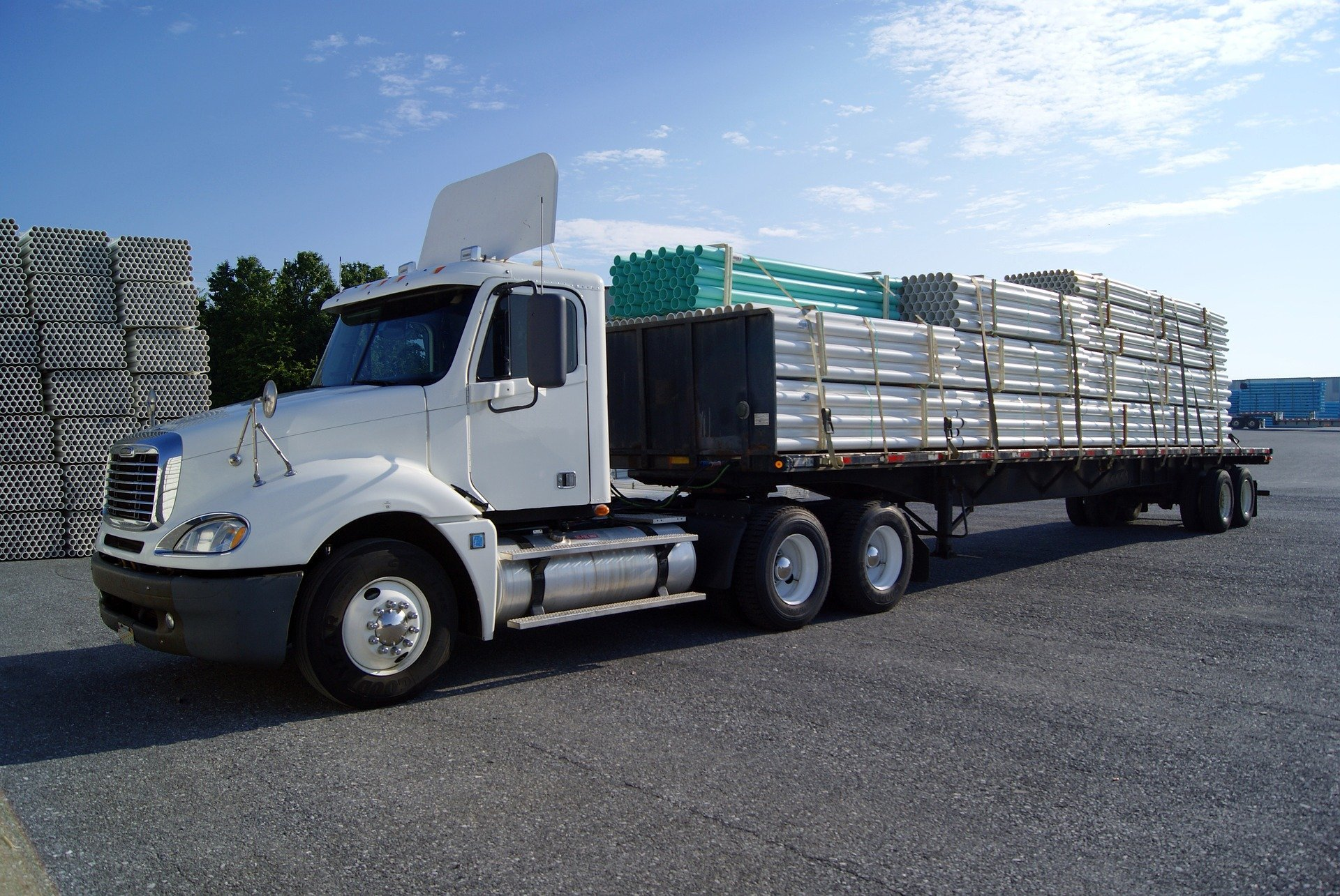 Trucking Company Insurance