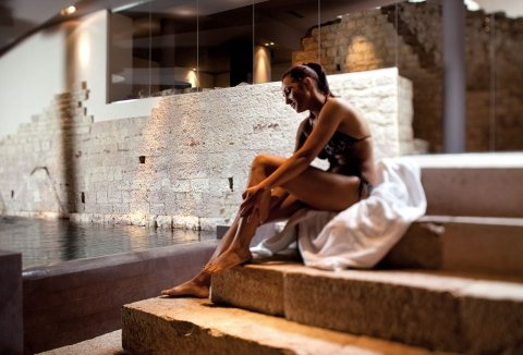 assisi - offerta benessere spa