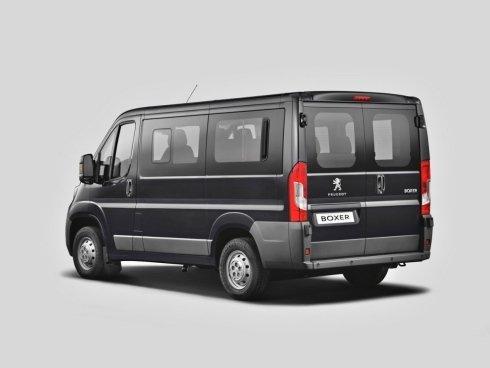furgoni 9 posti, servizio ncc, noleggio conducente