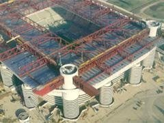 meazza stadium milan