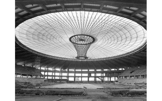 palazzo sport genova
