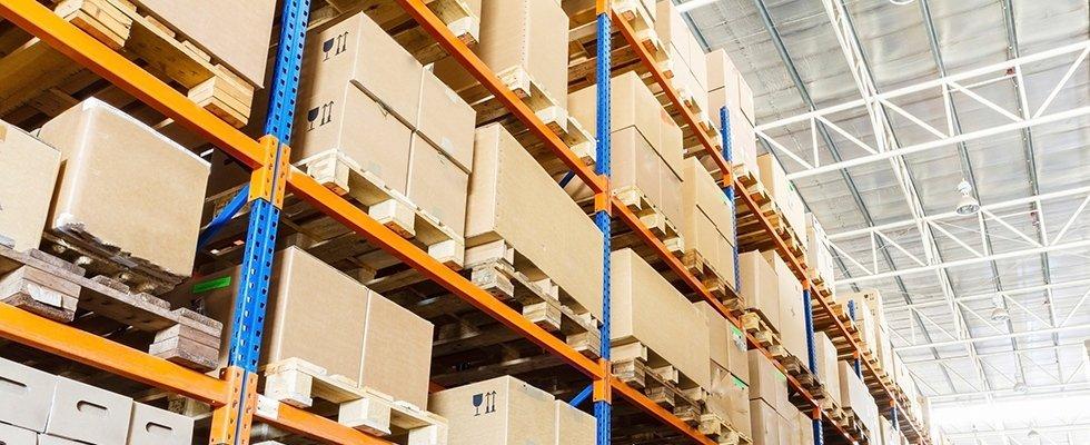 gestione magazzini