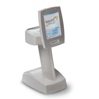 Spectrofotometro