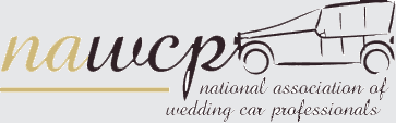 national association of wedding car professionals registered members