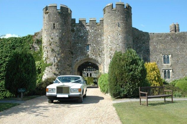 Bentley cars for weddings