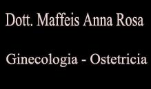 Dott. Maffeis Anna Rosa Ginecologia – Ostetricia