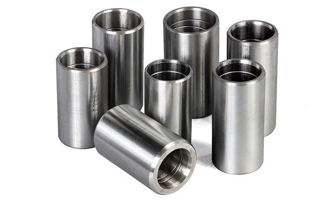 cilindri in alluminio