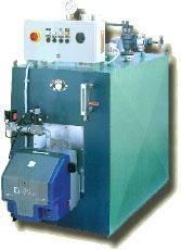 Generatore di vapore a tubi d'acqua di tipo MA