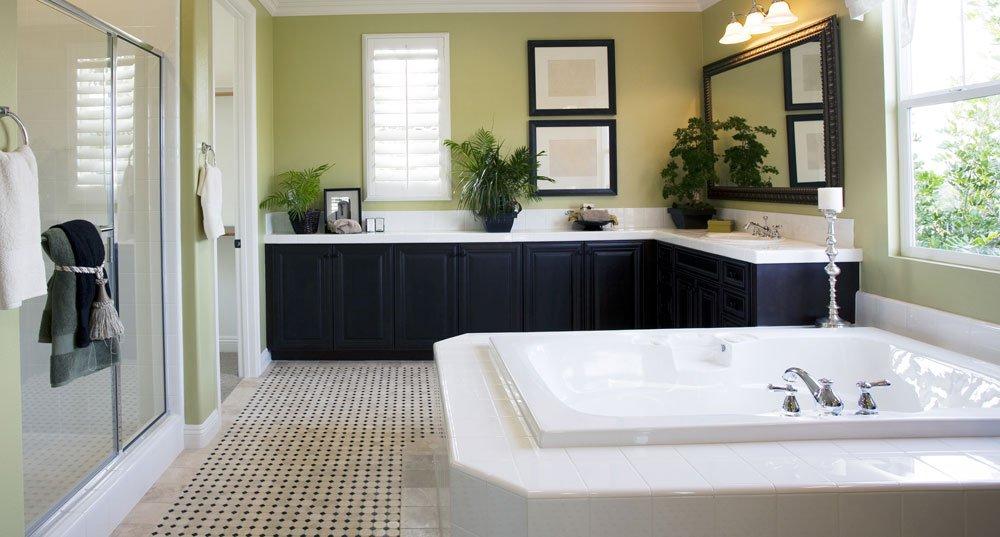 Bathroom Renovations Bronx, NY