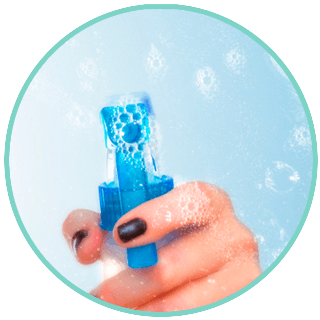 servizi di pulizie
