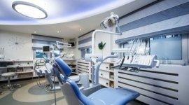 riunito odontoiatrico, poltrona da dentista
