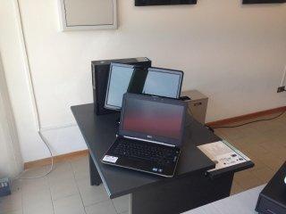 Vendita e assistenza PC