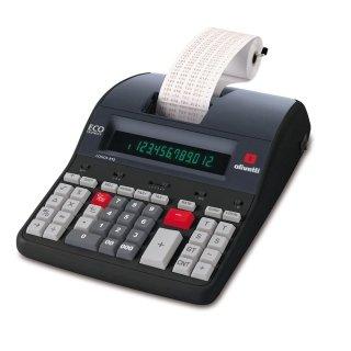 Calcolatrici per ufficio