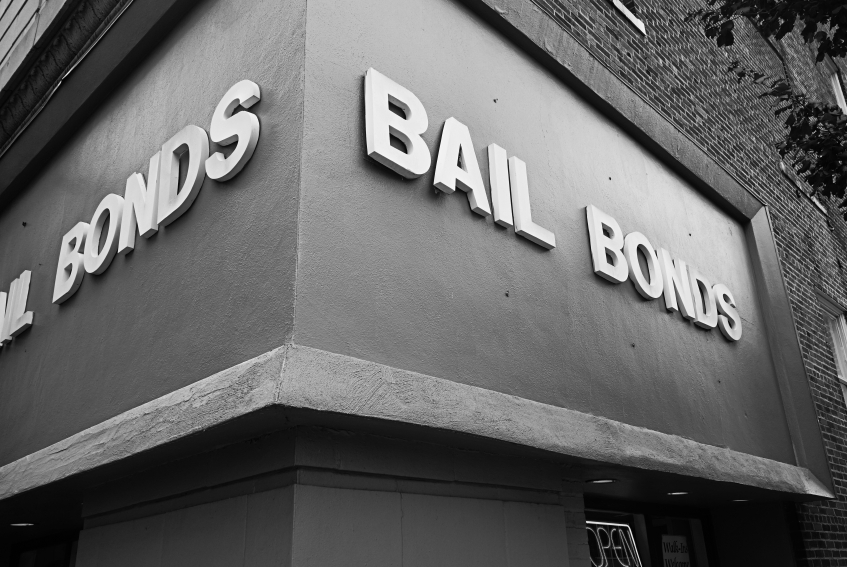 Bail Bonds Branford, CT