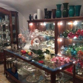 oggetti regalo e liste nozze