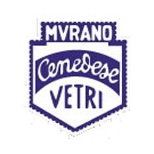 Murano Cenedese Vetri