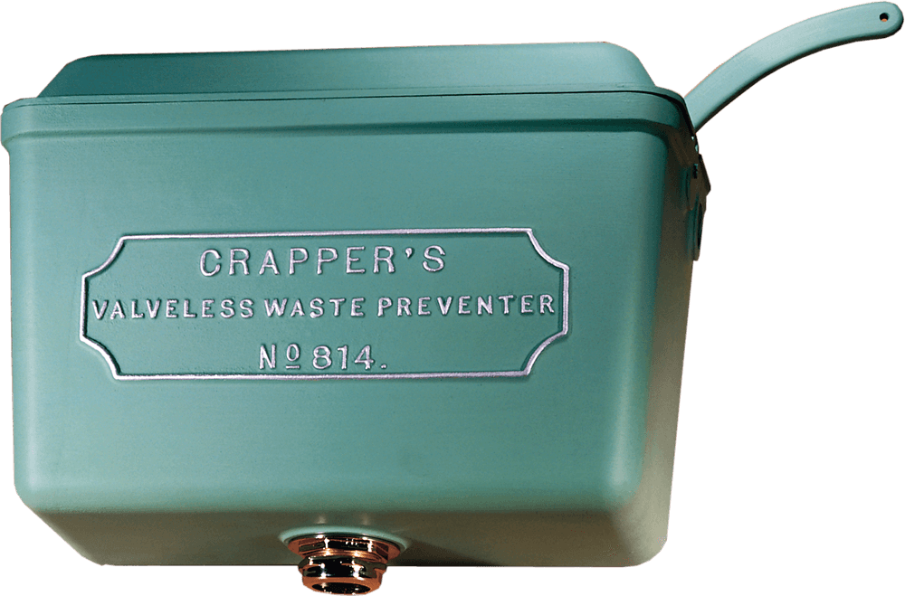 Top-quality sanitary ware from Thomas Crapper & Co in Solihull