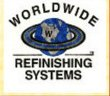 worldwide refinishing systems logo