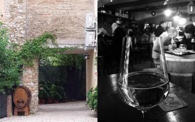 cantine vini roma